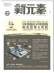 新元素杂志 2013年11月︱总第81期
